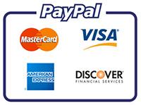 Aceptamos Paypal en Andaluza de Moquetas