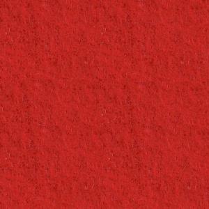 Moqueta ferial roja para eventos y bodas