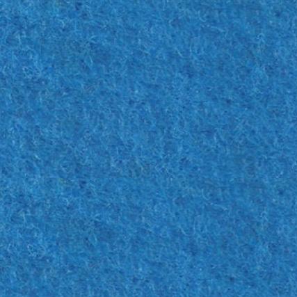 moqueta ferial azul ducados para bodas y eventos