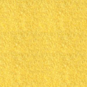 Moqueta ferial amarilla para eventos