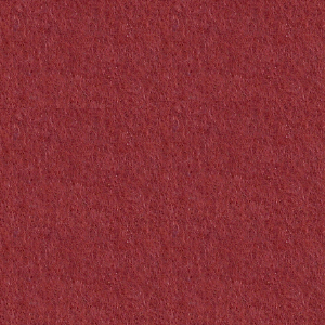 Moqueta ferial para eventos color rojo claro