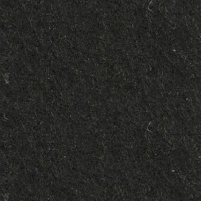 moqueta ferial negra para eventos y celebraciones