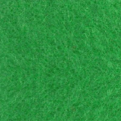 moqueta ferial verde green para eventos