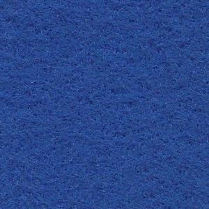 Moqueta ferial para eventos color Azul Añil