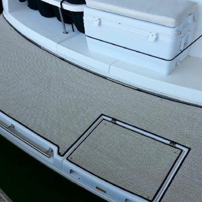Moqueta para barcos materiales de construcci n para la reparaci n - Moqueta para suelo ...