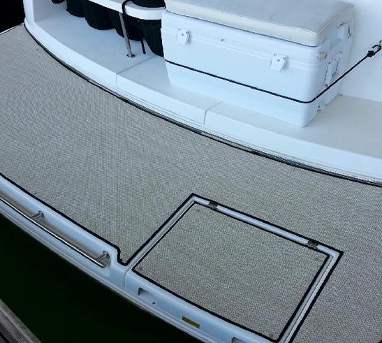 Rollo de moqueta para barcos texbram 1x25m andaluza de moquetas - Moqueta para suelo ...